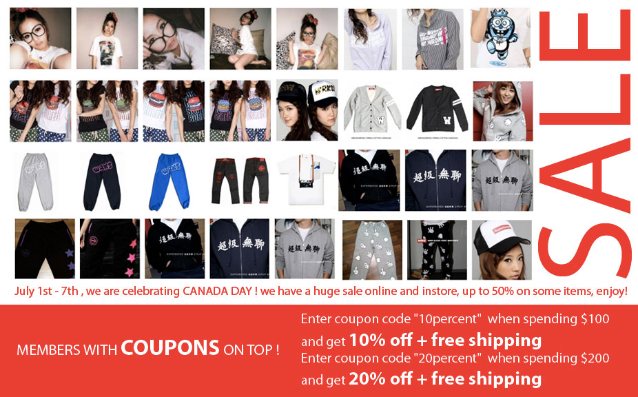 3bd0b0e37 CANADA DAY BIG SALE + EXTRA COUPON CODE + FREE SHIPPING   WRONGWROKS ...